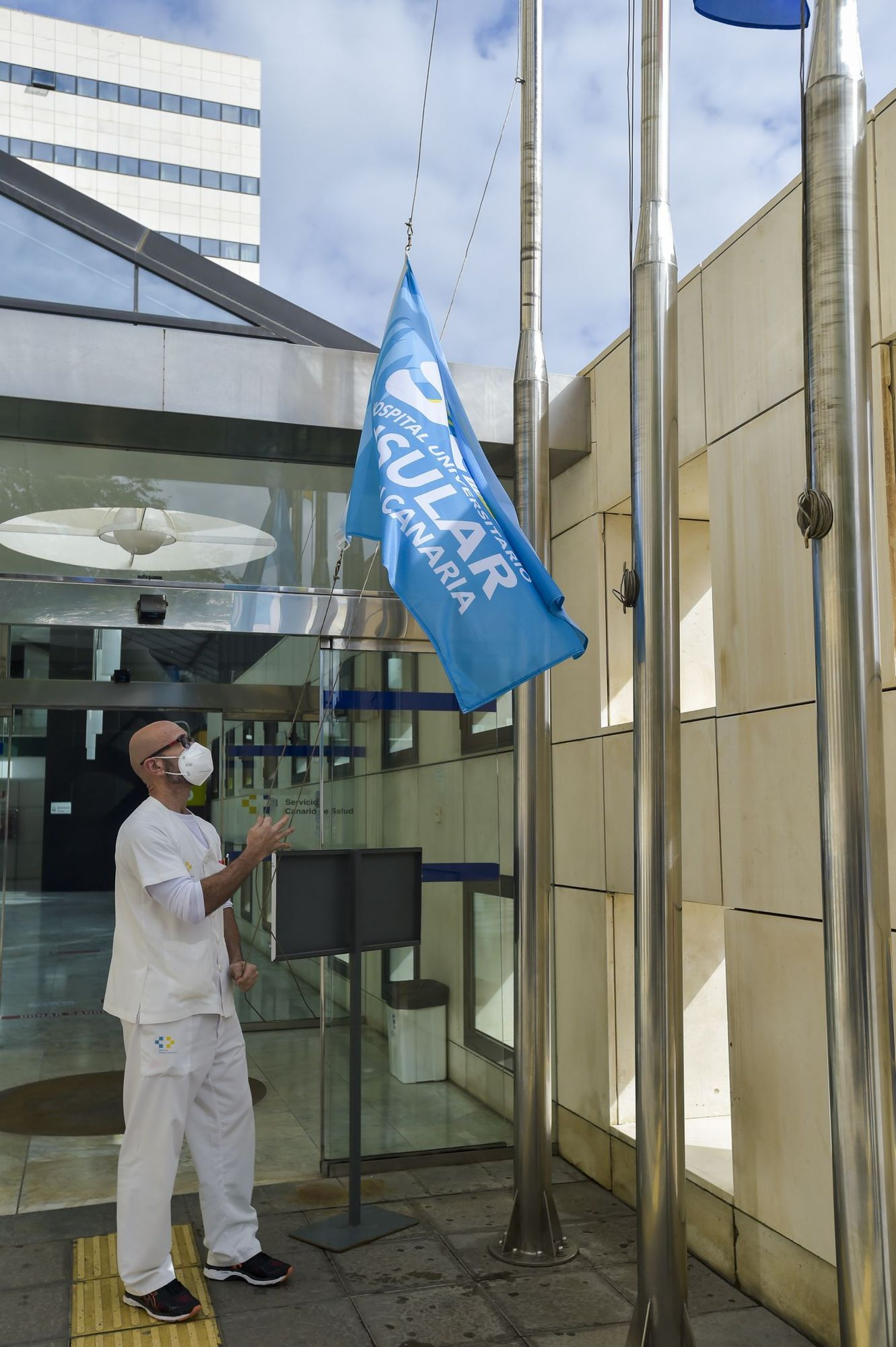 50 años del Hospital Insular