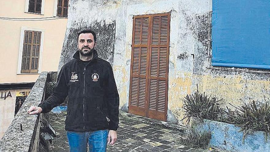 Antoni Gomila: «No ha quedado más remedio que aparcar el sentimiento y tomar decisiones con la cabeza»