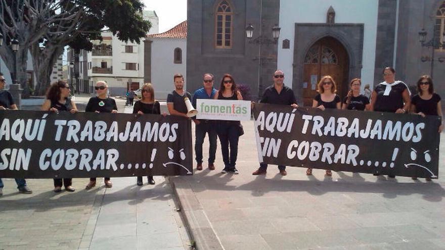 Gran Canaria lidera los incumplimientos a la Ley de Transparencia