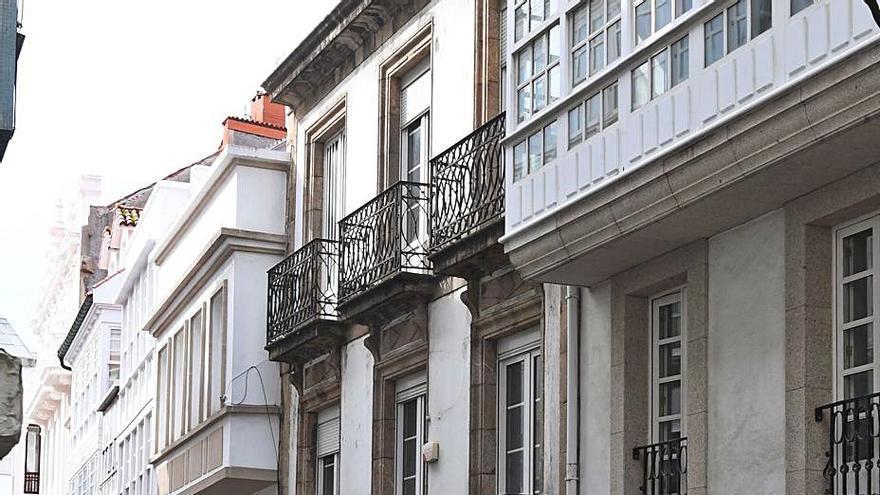 Greenalia instalará su sede y su fundación en un edificio de la calle Amargura