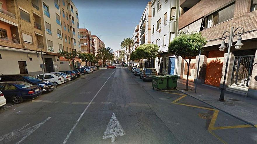 El interminable pleito de las calles