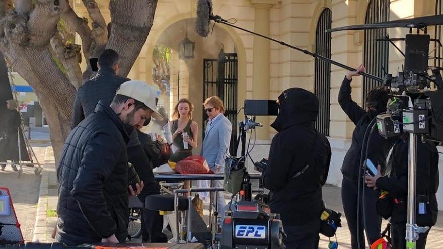 Se constituye la Málaga Film Commission con el objetivo de promocionar la provincia como lugar de rodajes