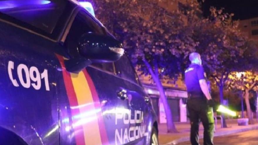 Muere un hombre tras una brutal paliza en una autovía de Almería