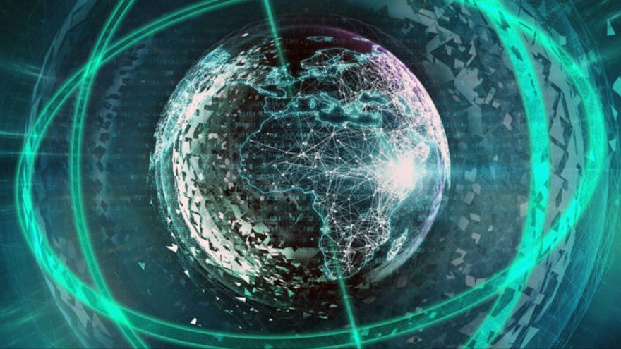 Un gemelo cuántico de la Tierra velará por la salud del planeta