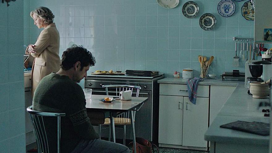 Tres alicantinos, entre los quince cortos de ficción para los Premios Goya 2021