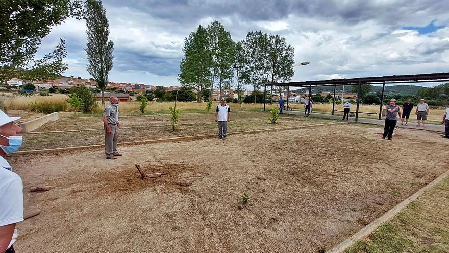 Deportes populares en Zamora: no son olímpicos, pero sí para toda la vida