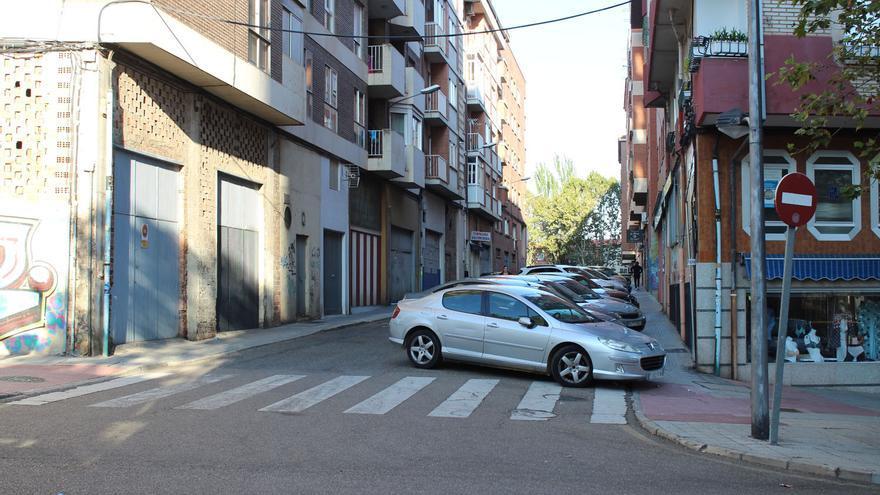 Nuevas obras en Zamora: nuevo desvío de tráfico
