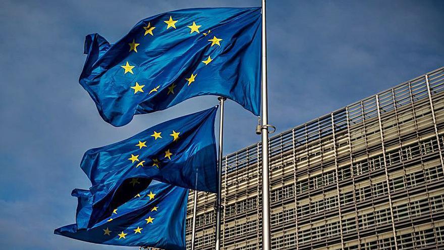L'economia de l'eurozona va tornar a entrar en recessió durant el primer trimestre
