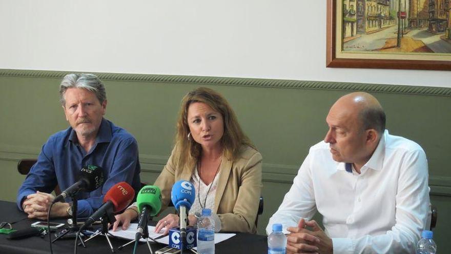 El PP dice que el Pacte del Grau es un «frau» tras dos años de gobierno