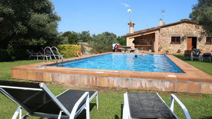 El turisme rural gironines allargarà la temporada d'estiu fins a l'octubre