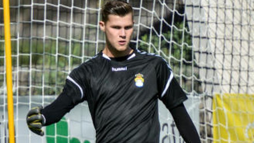 Josep, convocado por la selección española sub-21