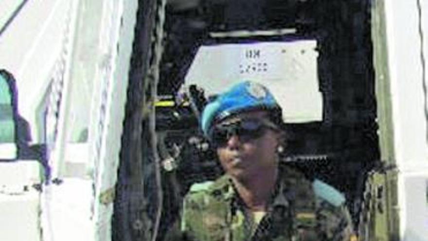 Una militar muere ahogada cuando hacía 'snorkel' en una playa de Mogán