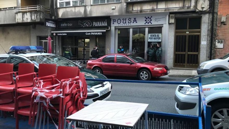 Tramitan 8 denuncias en Lalín por incumplir las medidas sanitarias