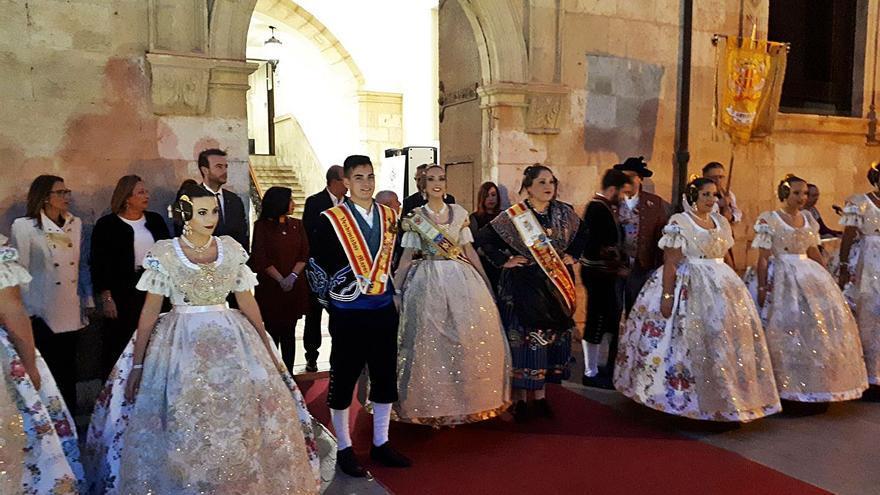 Alzira plantea los meses de julio o septiembre como alternativos para las Fallas