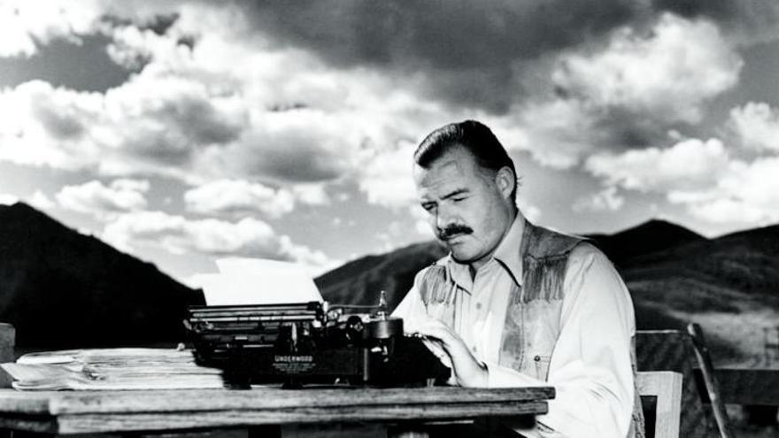 Hemingway: lecciones de vida en menos de diez páginas