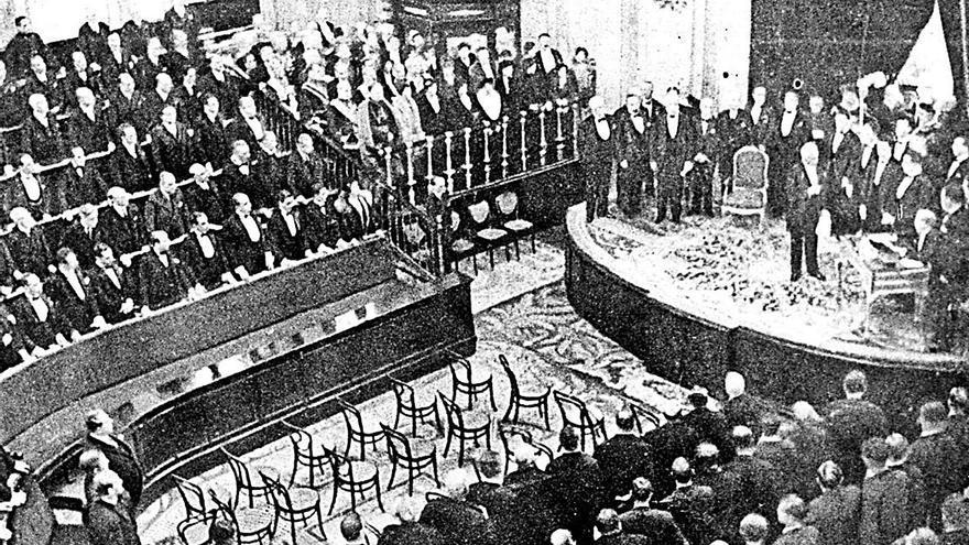 En el 90 aniversario de la proclamación de la II República