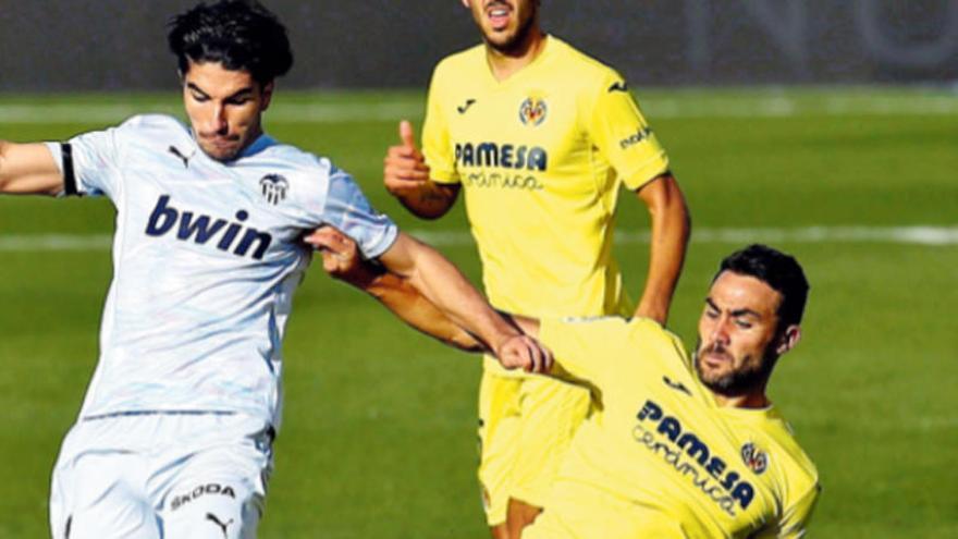 Vicente Iborra se ha 'merendado' a Coquelin