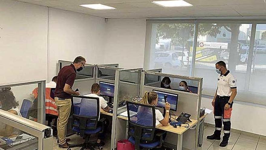 Finaliza el programa Infocovid tras realizar 288.505 intervenciones