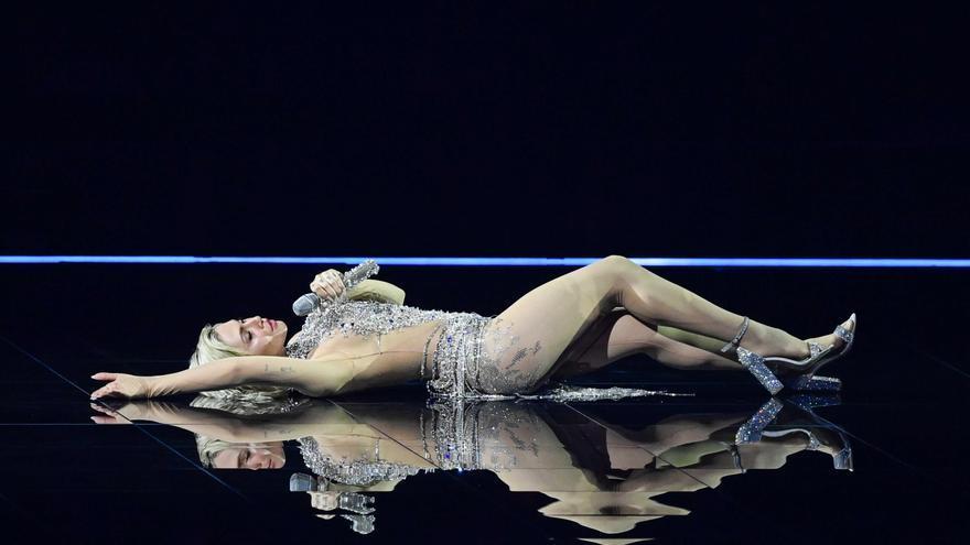 El lado friki de Eurovisión 2021: las 5 canciones más pintorescas