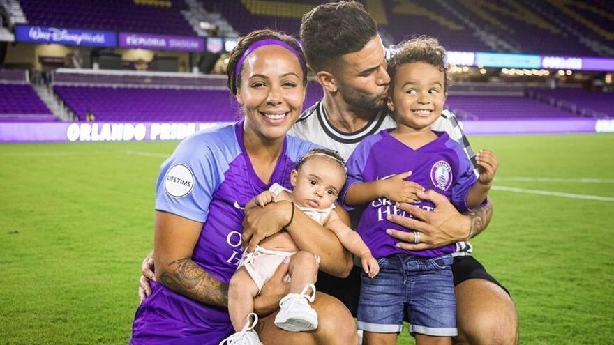 La FIFA regula la baja por maternidad de las jugadoras