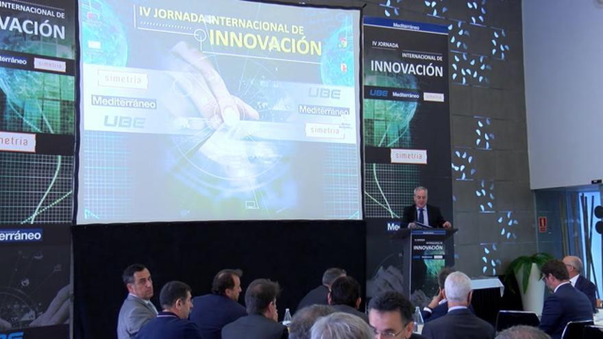 Director general de I+D+i de Becsa, Francisco Vea