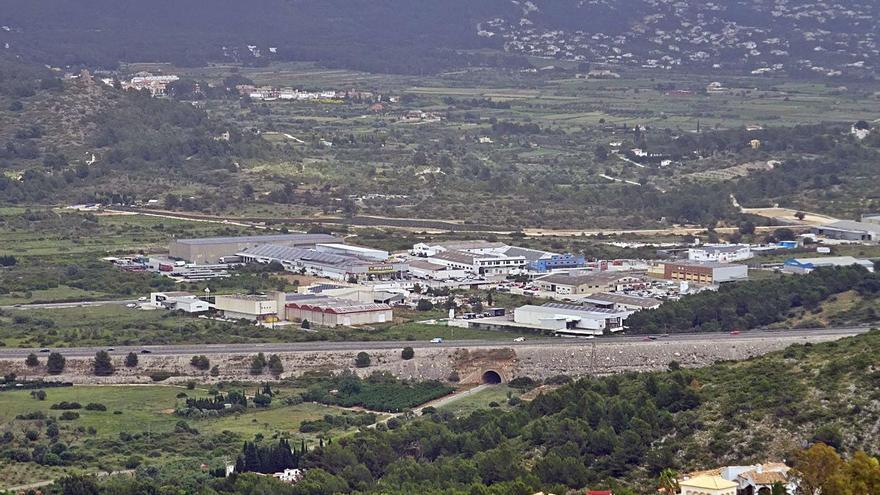 El Gobierno proyecta una nueva salida en la AP-7 para aligerar la de Ondara