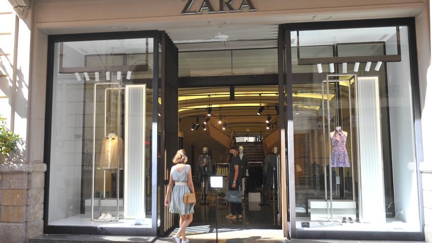 La UMH valora la opción del edificio de Zara para trasladarse al centro de Elche