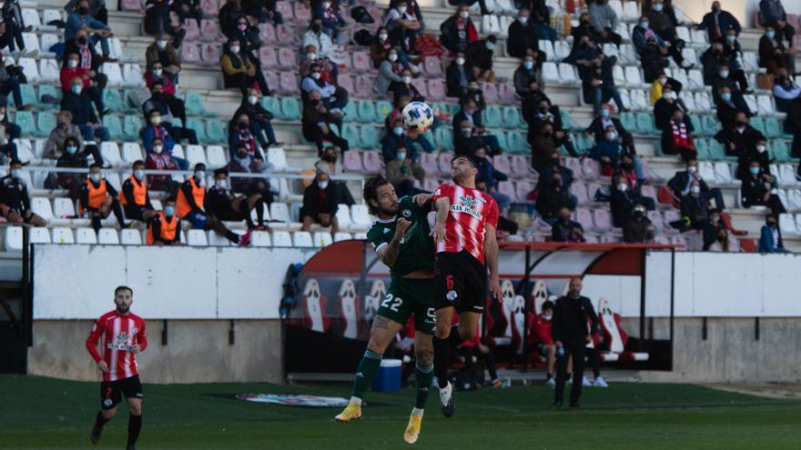 El Zamora pone a la venta las entradas para el partido contra el Valladolid Promesas