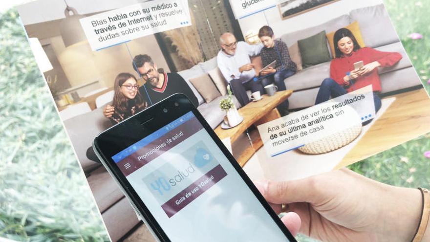 Torrevieja Salud ya supervisa a golpe de app a la mitad de sus usuarios