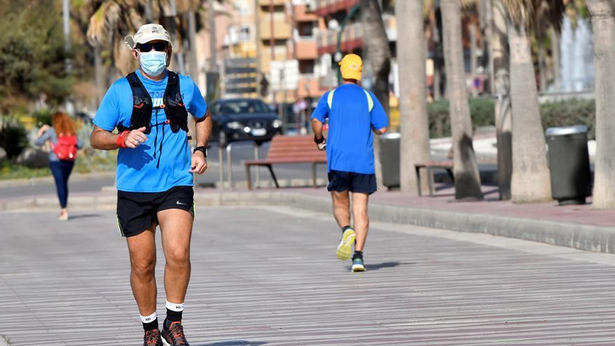 Más de la mitad de los españoles han temido morir por la pandemia, según el CIS