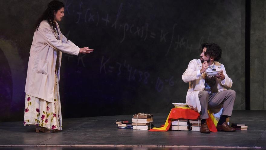 'Electra' vuelve al Teatro Pérez Galdós