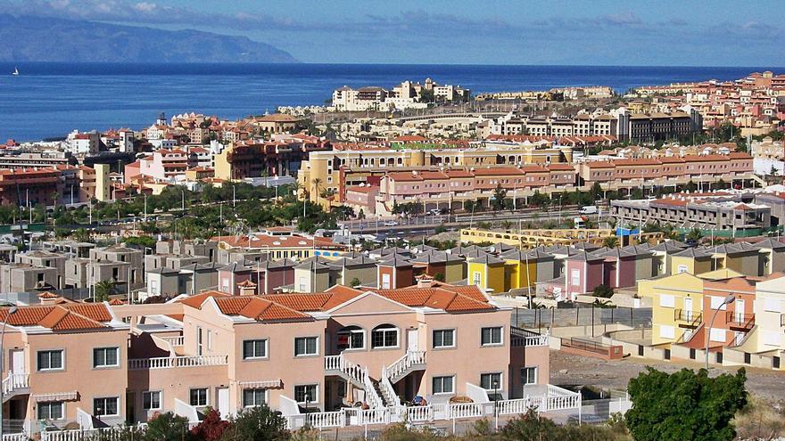 El Sur lidera las reaperturas de los hoteles en Tenerife con más del 87%