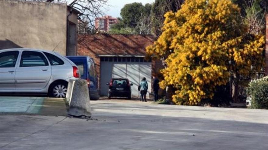 El violador reincident i l'altre acusat d'assassinar una dona a Cabanes, a judici