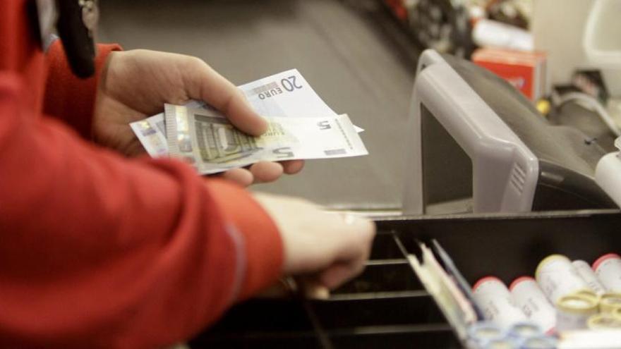 Más salario pero menos poder de compra
