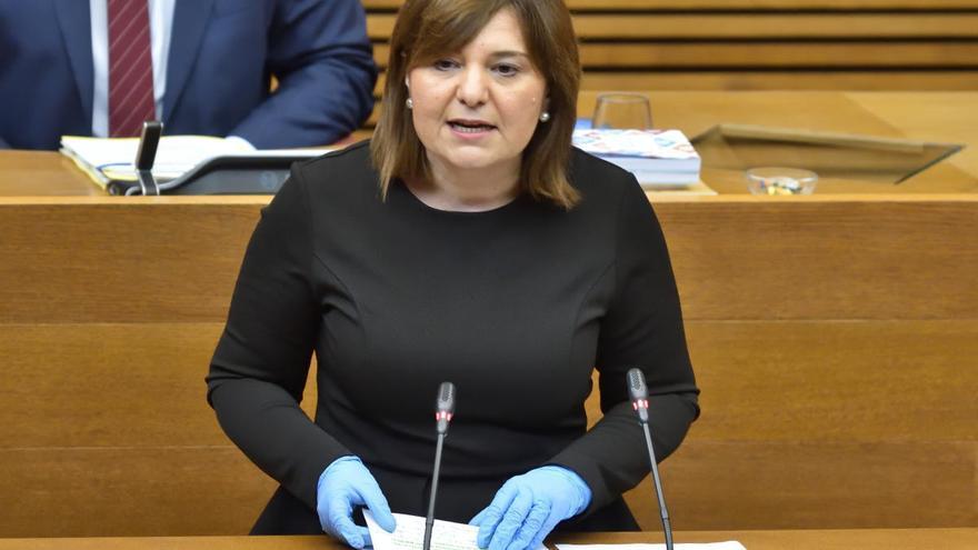 """Bonig condena los escraches y apoya las protestas contra """"el gobierno de trileros"""""""