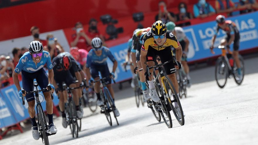 Etapa 12 de la Vuelta a España 2021: recorrido, perfil y horario de hoy