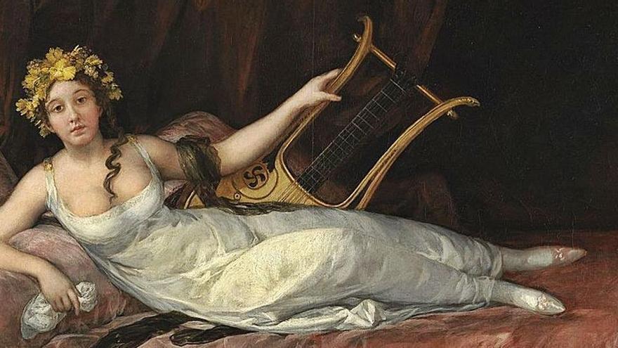 El enigma del 'Goya' que Franco quiso regalar a Hitler