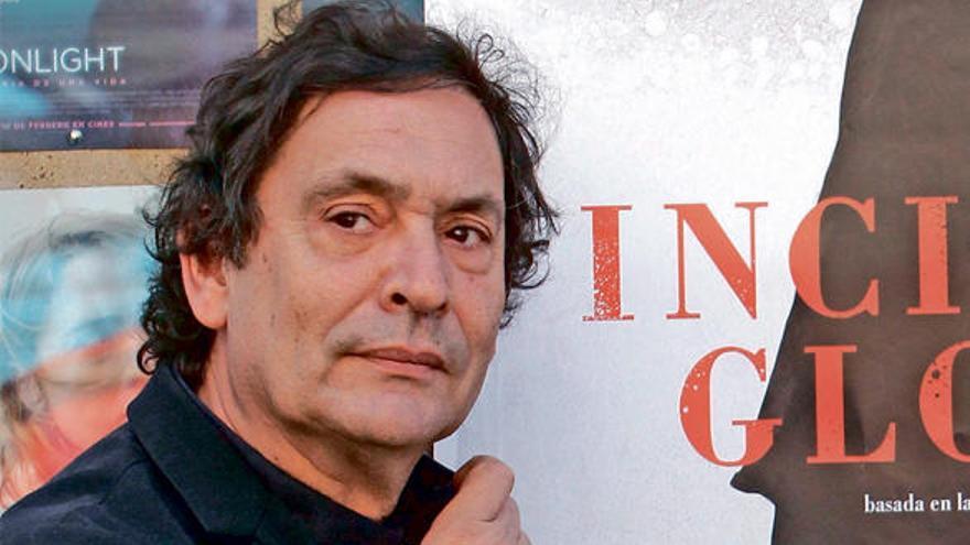 """Agustí Villaronga: """"No sé si me gusta el postureo de los Goya"""""""