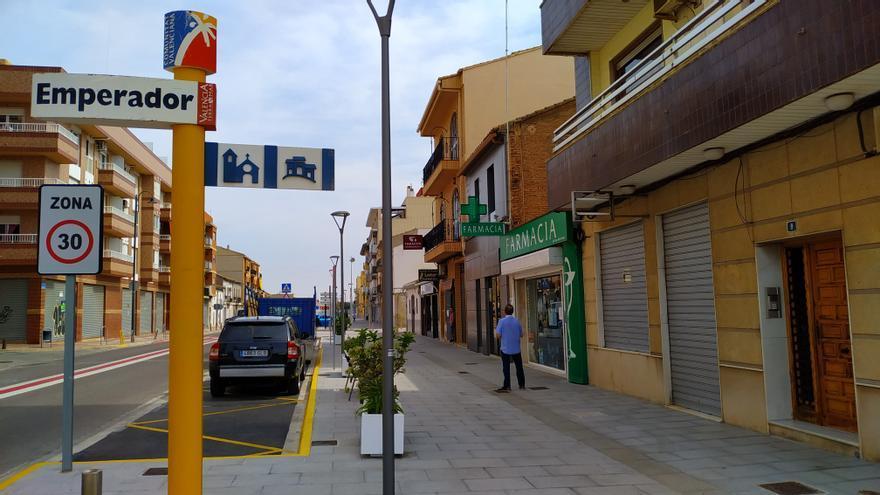 Emperador: El pueblo más pequeño de España dispara su incidencia