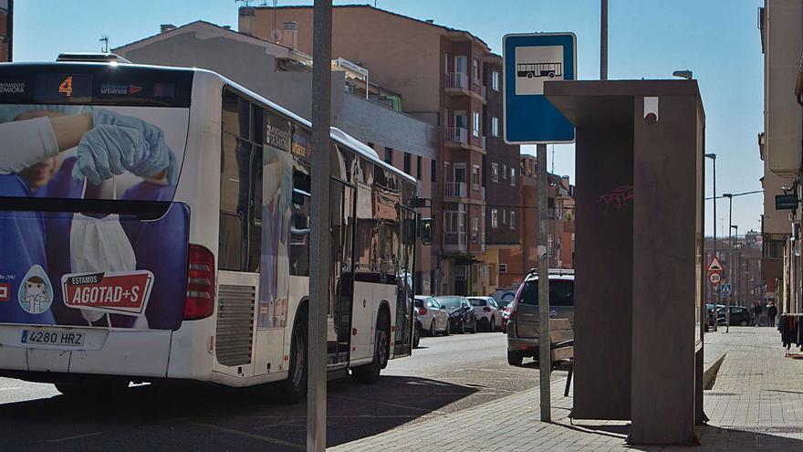 El barrio zamorano de San José Obrero eliminará el fibrocemento de su red de agua potable