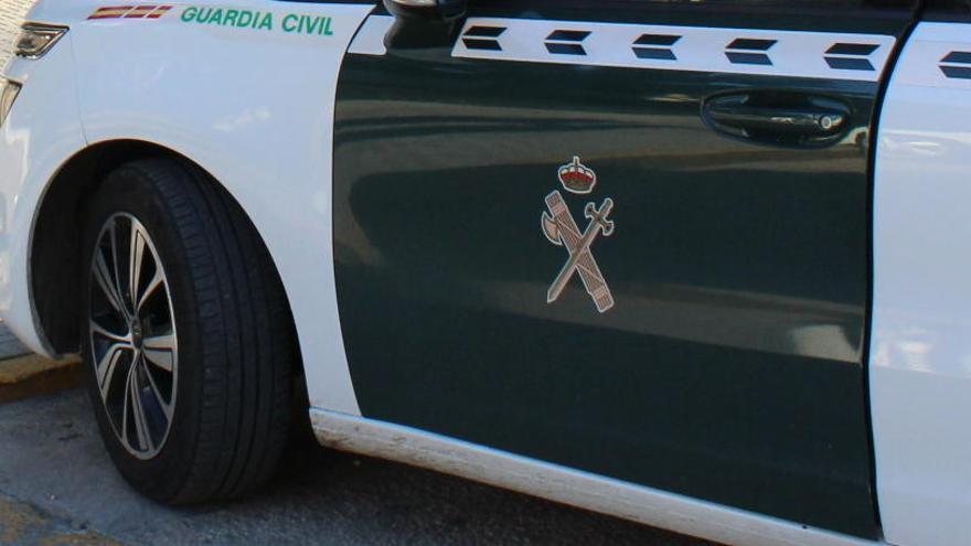 Detenido un hombre tras apuñalar con un destornillador a una jueza en Segovia
