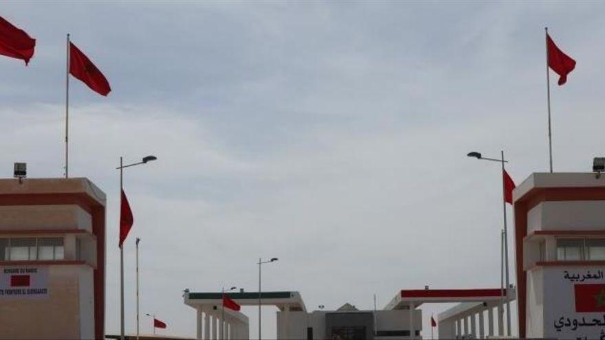 """Marruecos califica de """"imaginaria"""" la guerra en el Sáhara"""