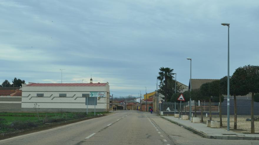 La Junta licita la construcción de 15 nuevas viviendas en Santa Cristina de la Polvorosa