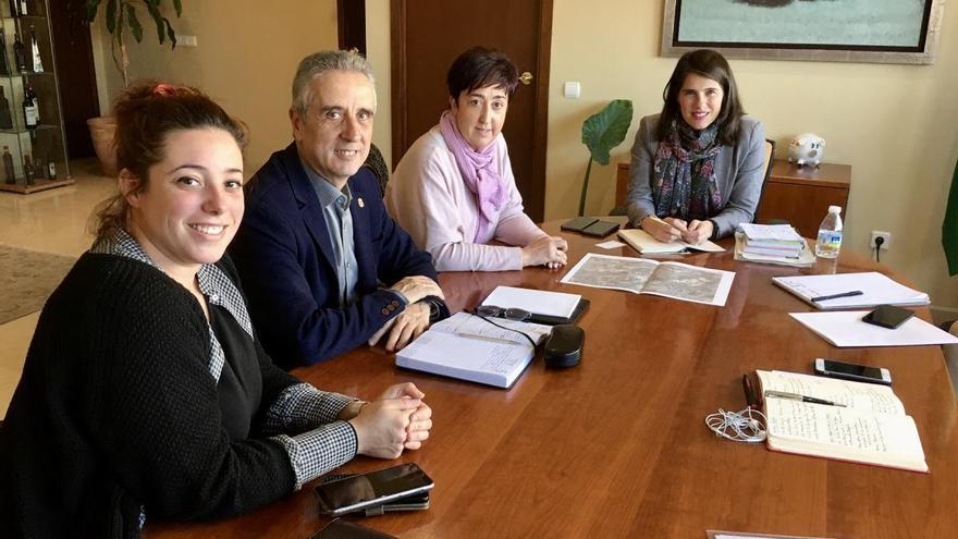 La Junta se compromete con la depuración de aguas residuales en Lucena y Moriles