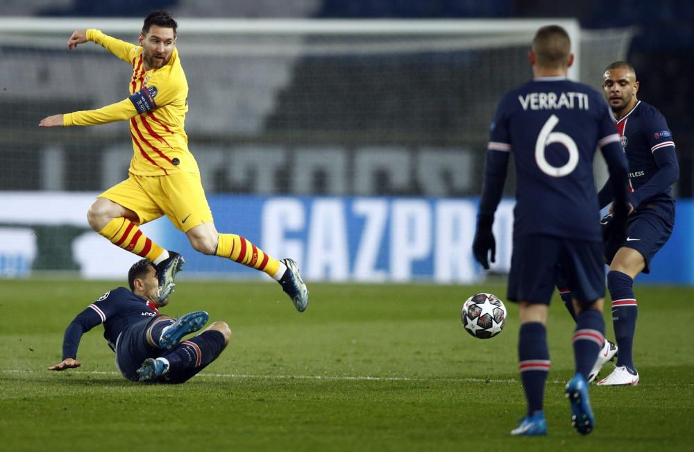 Champions League | PSG - Barcelona