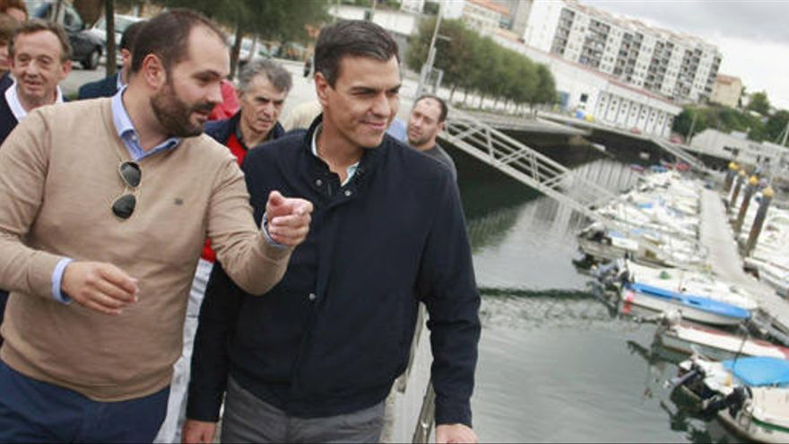 Sánchez retrasa al 1 de octubre el Comité del PSOE
