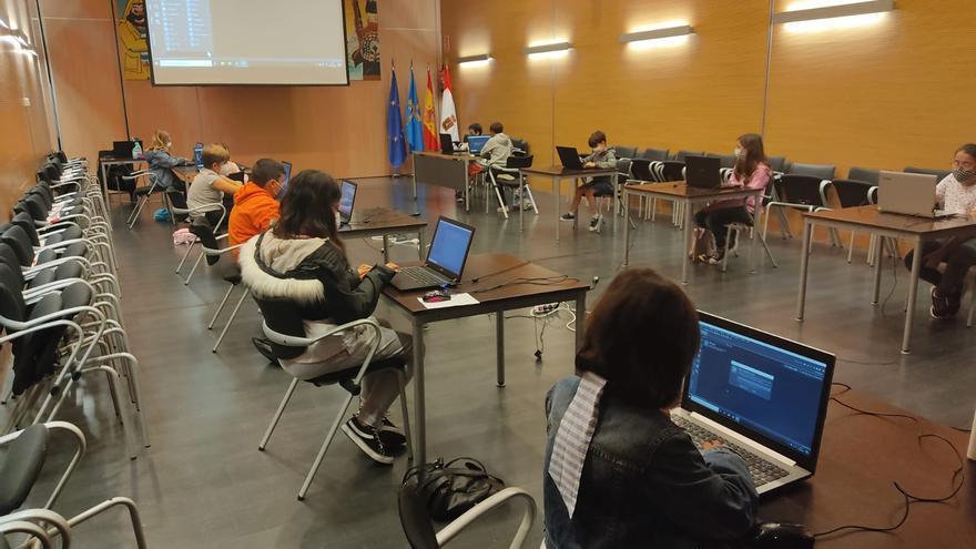 Carreño organiza su tercer Campus Tecnológico