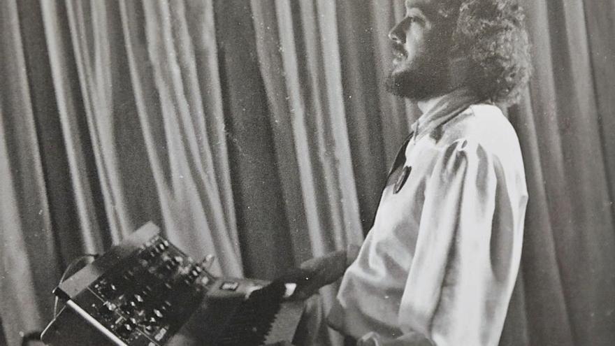 El recuerdo al fallecido Berto Turulla: una figura clave del cambio en la música asturiana