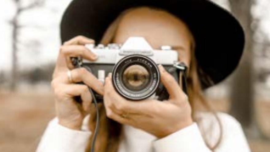 Curso Fnac de fotografía 2021