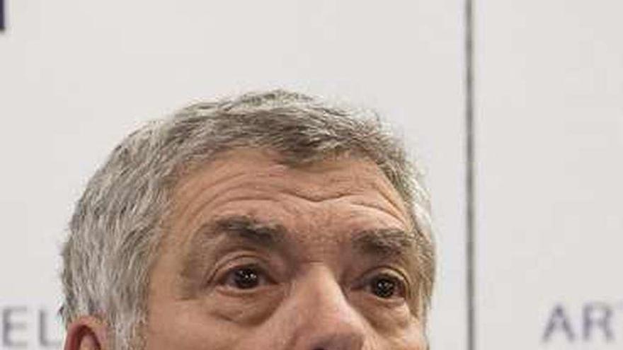 El TAD destituye a Ángel María Villar